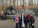 Krížová cesta v Marianke