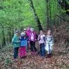 Škola v prírode - Chvojnica