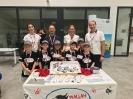 Jaguar Primary School Challenge