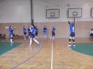 Okresné kolo vo volejbale