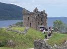 Poznávací výlet v Škótsku
