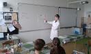 Rovesnícke vyučovanie