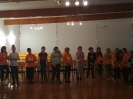 Škola v prírode - Zázrivá (4. ročník)