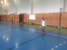 Tenis na škole