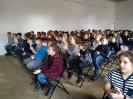 Výchovný koncert slovenskej populárnej hudby