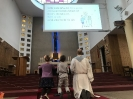 Milión detí sa modlí ruženec