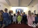 Modlitbová reťaz za život a rodinu